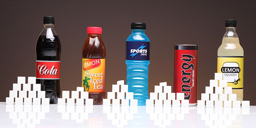 Just One Less Sugary Drink A Day Makes A Difference | The ...